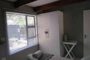 Rose Cottage, Apartmány  Bloemfontein - big - 16