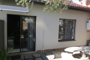 Rose Cottage, Apartmány  Bloemfontein - big - 18