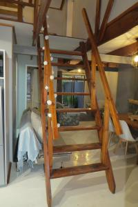 Rose Cottage, Apartmány  Bloemfontein - big - 19
