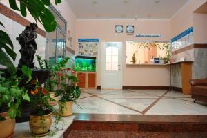 Volna Hotel, Hotels  Samara - big - 86