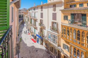 Sleepinpalma, Apartmány  Palma de Mallorca - big - 21