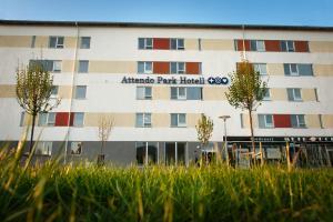 Attendo Park Hotell