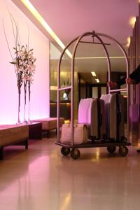 Hotel Madero (4 of 34)