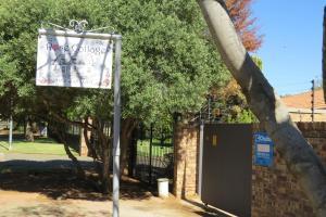 Rose Cottage, Apartmány  Bloemfontein - big - 21