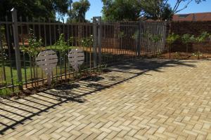 Rose Cottage, Apartmány  Bloemfontein - big - 22