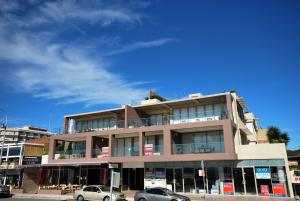Shoal Bay Road, Aura Apartments, Unit 07, 59, Apartmanok  Shoal Bay - big - 5