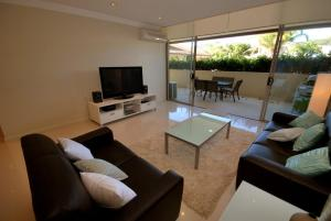 Shoal Bay Road, Aura Apartments, Unit 07, 59, Apartmanok  Shoal Bay - big - 1