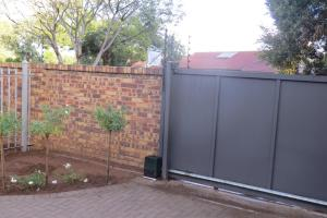 Rose Cottage, Apartmány  Bloemfontein - big - 23