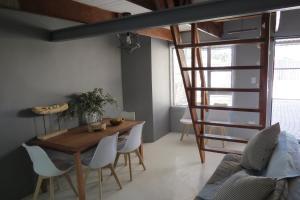 Rose Cottage, Apartmány  Bloemfontein - big - 24