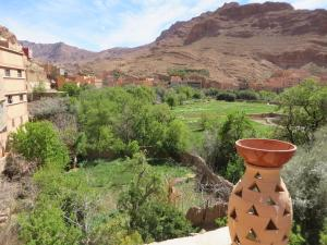 Casa rural Kasbah Des Pyramides, Hostels  Tinerhir - big - 23