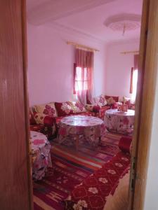 Casa rural Kasbah Des Pyramides, Hostels  Tinerhir - big - 103