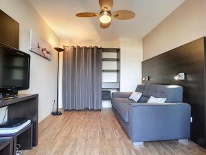 Ashley&Parker - Fleurs Terrasse, Апартаменты  Ницца - big - 8