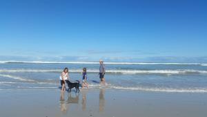 Willa z widokiem na morze