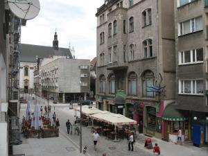 CertApart, Ferienwohnungen  Breslau - big - 4