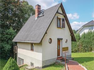 Holiday home Am Hasselberg V, Prázdninové domy  Schielo - big - 18