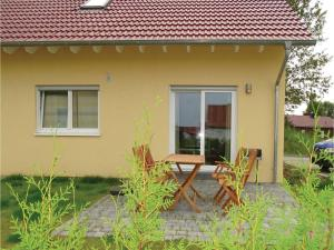 One-Bedroom Apartment in Boiensdorf, Ferienwohnungen  Boiensdorf - big - 11