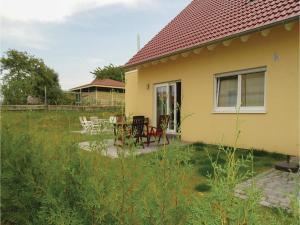 Two-Bedroom Apartment in Boiensdorf, Appartamenti  Boiensdorf - big - 8