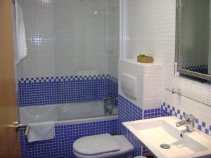 Aparthotel Arenal, Residence  Pals - big - 16