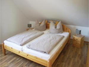 Holiday home Grasewanne C, Case vacanze  Wernigerode - big - 12