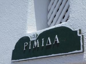 Rimida Villas (Oia)