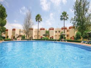 Apartment Riviera del Sol with Sea View 02, Ferienwohnungen  Sitio de Calahonda - big - 1