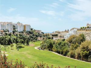 Apartment Riviera del Sol with Sea View 02, Apartments  Sitio de Calahonda - big - 15