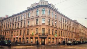 Гостевой дом Polinski, Мини-гостиницы  Санкт-Петербург - big - 1