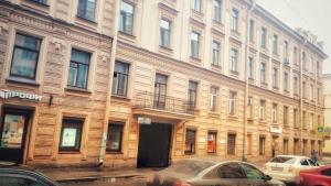 Гостевой дом Polinski, Мини-гостиницы  Санкт-Петербург - big - 46