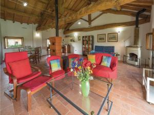 Casa Il Pozzo, Ferienhäuser  Lardara - big - 7