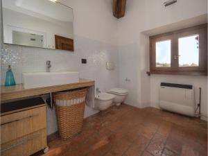 Casa Il Pozzo, Ferienhäuser  Lardara - big - 4