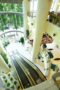 Metropark Hotel Causeway Bay Hong Kong, Hotels  Hong Kong - big - 38