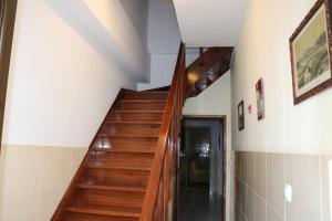 Peniche Apartament in Historic, Penzióny  Peniche - big - 19