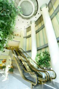 Metropark Hotel Causeway Bay Hong Kong, Hotels  Hong Kong - big - 39