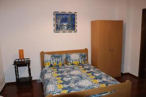 Peniche Apartament in Historic, Penzióny  Peniche - big - 16