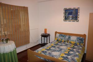 Peniche Apartament in Historic, Penzióny  Peniche - big - 15