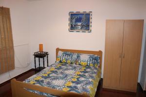 Peniche Apartament in Historic, Penzióny  Peniche - big - 14
