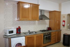 Peniche Apartament in Historic, Penzióny  Peniche - big - 12