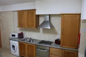 Peniche Apartament in Historic, Гостевые дома  Пениши - big - 11