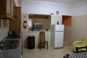 Peniche Apartament in Historic, Penzióny  Peniche - big - 9