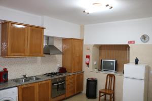 Peniche Apartament in Historic, Penzióny  Peniche - big - 8