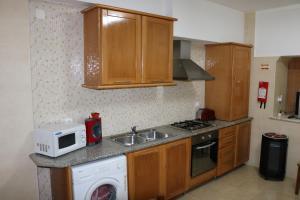 Peniche Apartament in Historic, Penzióny  Peniche - big - 7