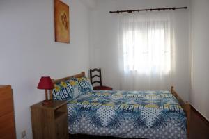 Peniche Apartament in Historic, Penzióny  Peniche - big - 6