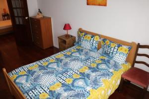 Peniche Apartament in Historic, Penzióny  Peniche - big - 5