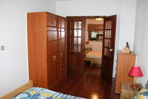 Peniche Apartament in Historic, Penzióny  Peniche - big - 4