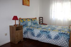 Peniche Apartament in Historic, Penzióny  Peniche - big - 3