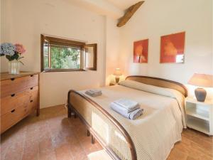 Casa Il Pozzo, Ferienhäuser  Lardara - big - 11
