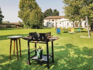 Casa Il Pozzo, Ferienhäuser  Lardara - big - 9