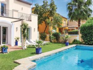 Villa Calle del Marco, Case vacanze  Estepona - big - 14