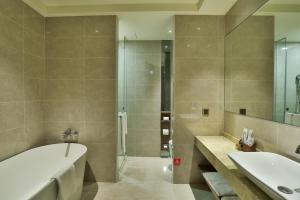 Hotel Intrendy, Hotely  Taishan - big - 58