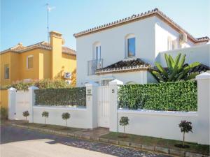 Villa Calle del Marco, Case vacanze  Estepona - big - 15
